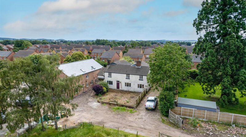 Mill House Farm Whitchurch Road, Shrewsbury, SY4 5QR SSTC