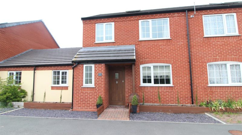 2 Eatonfield Close, Whitchurch, SY13 2LY For Sale
