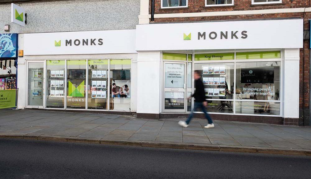 Monks Shrewsbury