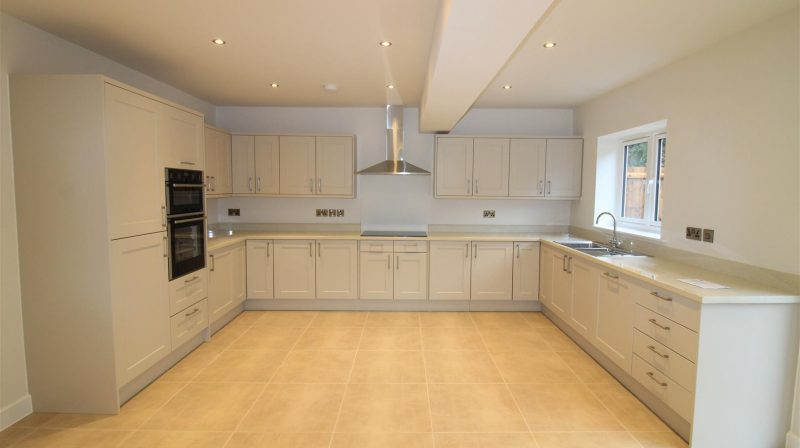4 Parry's Drive, Shrewsbury, SY5 0QJ For Sale