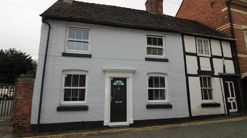 8 Chapel Street, Shrewsbury, SY4 5ER For Sale