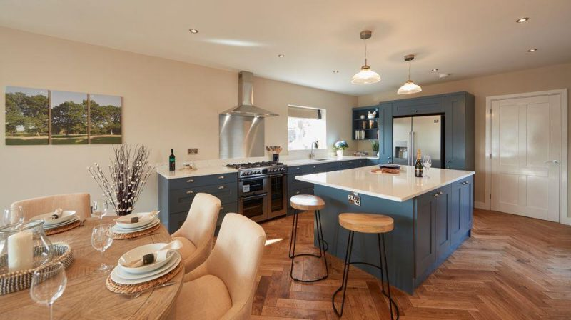2 Youngs Way, Shrewsbury, SY5 0QJ For Sale