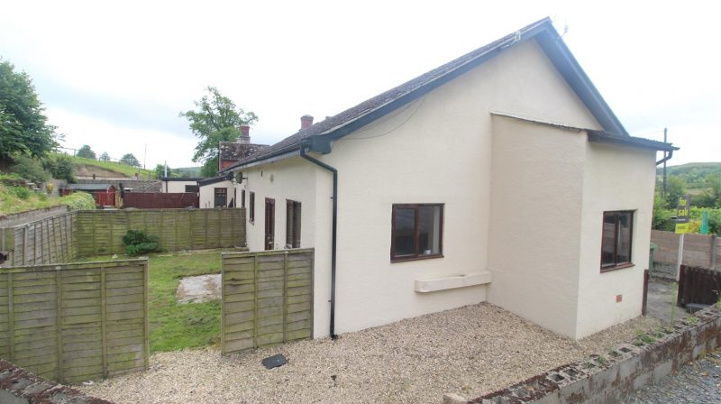 1 More Houses, Shrewsbury, SY5 0JG For Sale