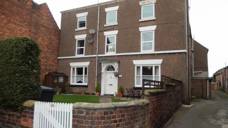 Flat 7 The Hollies Noble Street, Wem, SY4 5DZ Let Agreed