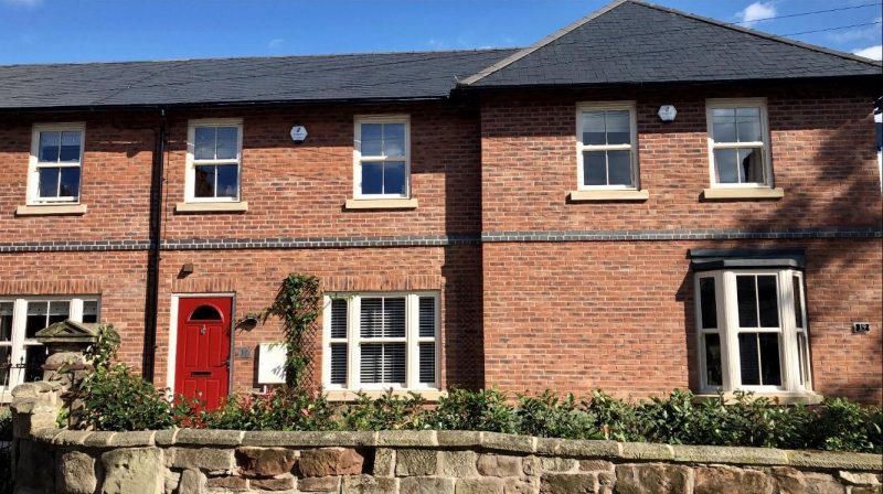 17 Mill Street, Wem, SY4 5ED For Sale