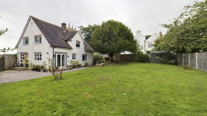 Stable Cottage Church Street, Shrewsbury, SY4 4NH For Sale