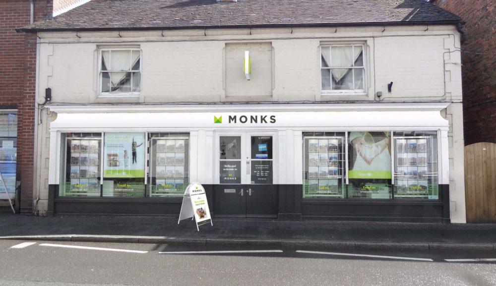 Monks Wem Office