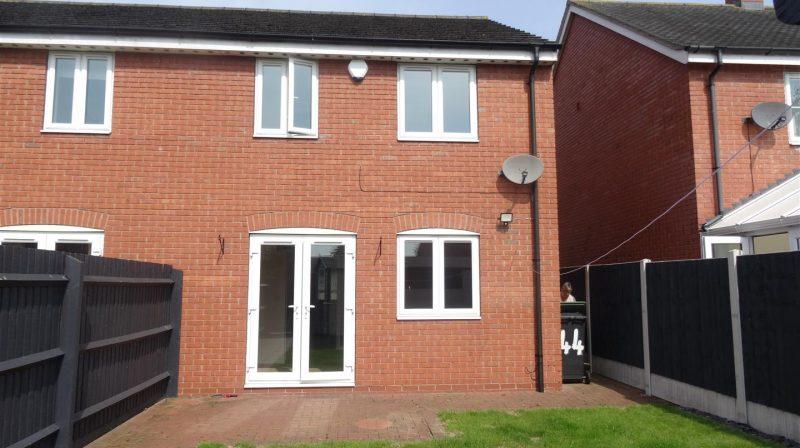 44 Harris Croft, Shrewsbury, SY4 5DU Let Agreed