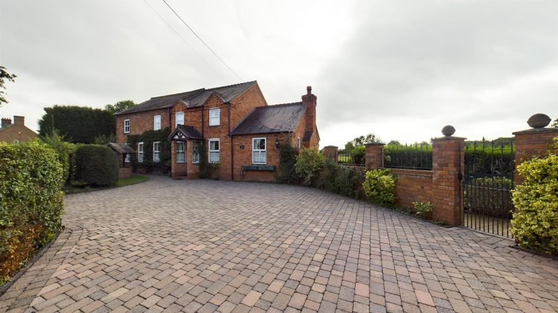 Yew Tree Cottage , Wem, SY4 5SR For Sale