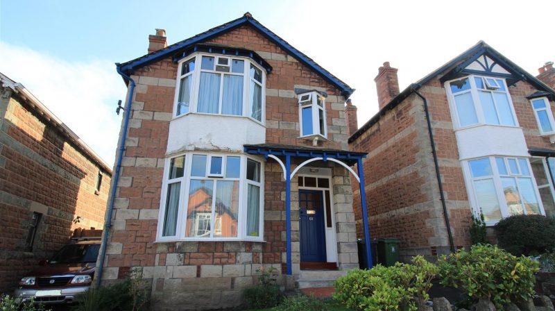 69 Copthorne Drive, Shrewsbury, SY3 8RX For Sale